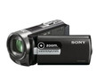 Sony Handycam Flash Memory Digital Camcorder (DCRSX45/B) with 60x Optical Zoom - Black