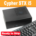 Cypher STX Mini PC, Core i5 7500, 4GB,  128GB PCIe SSD, Dual LAN [Ready to Ship]