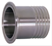Rubber Hose Adapter