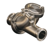 Y-Ball Check Valves