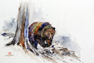 TIMBERLINE GRIZZLY