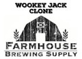Wookey Jack Clone (All Grain)