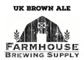 Farmhouse Nut Brown (All Grain)