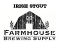 Farmhouse Irish Stout (All Grain)