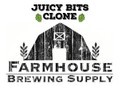 Juicy Bits Clone Kit -  (All Grain)