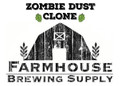 Zombie Dust Clone Kit (All Grain)