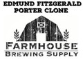 Edmund Fitzgerald Porter Clone Kit (All Grain)