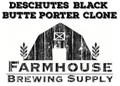 Deschutes Black Butte Porter Clone Kit (All Grain)