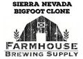 Sierra Nevada Bigfoot Clone Kit (All Grain)