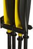 wall mount SUP paddle rack