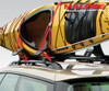 c shaped kayak car roof rack