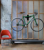 wall storage rack for bikes