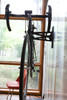 road bike wall rack