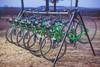 event bike stand