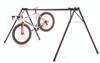 freestanding multi bike rack