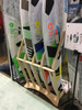 home surfboard stand