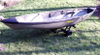 fishing kayak cart with wheels