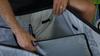 longboard surfboard bag pockets