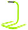 green bike stand