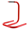 red stand for MTB