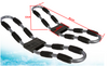 wing style roof rack dimensions