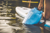 dry bag and cooler for sup