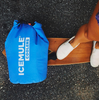 skateboard cooler and dry bag