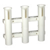 3 fishing rod rack