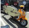 moped surf rack carver surf rack