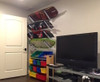 indoor wakeboard storage options