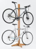 floor stand bike rack