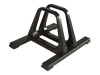 upright bike rack stand