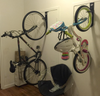best apartment bike storage