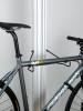 indoor road bike rack