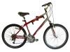 swivel wall mount bike rack single