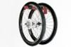 bike wheel storage   wall mount
