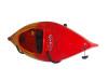 j-hook kayak storage rack