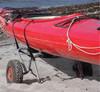 kayak cart for beach transport