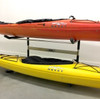 how to store kayak outdoors