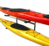 stainless steel 2 kayak rack