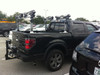 stand up paddleboard and surfboard truck rack | thule