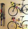 Talic wood bike rack