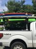 surfboard foam space for car rack