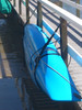 hanging kayak straps