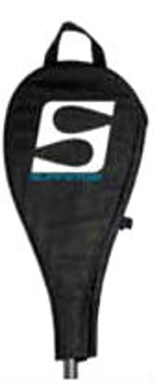 SUP paddle blade cover