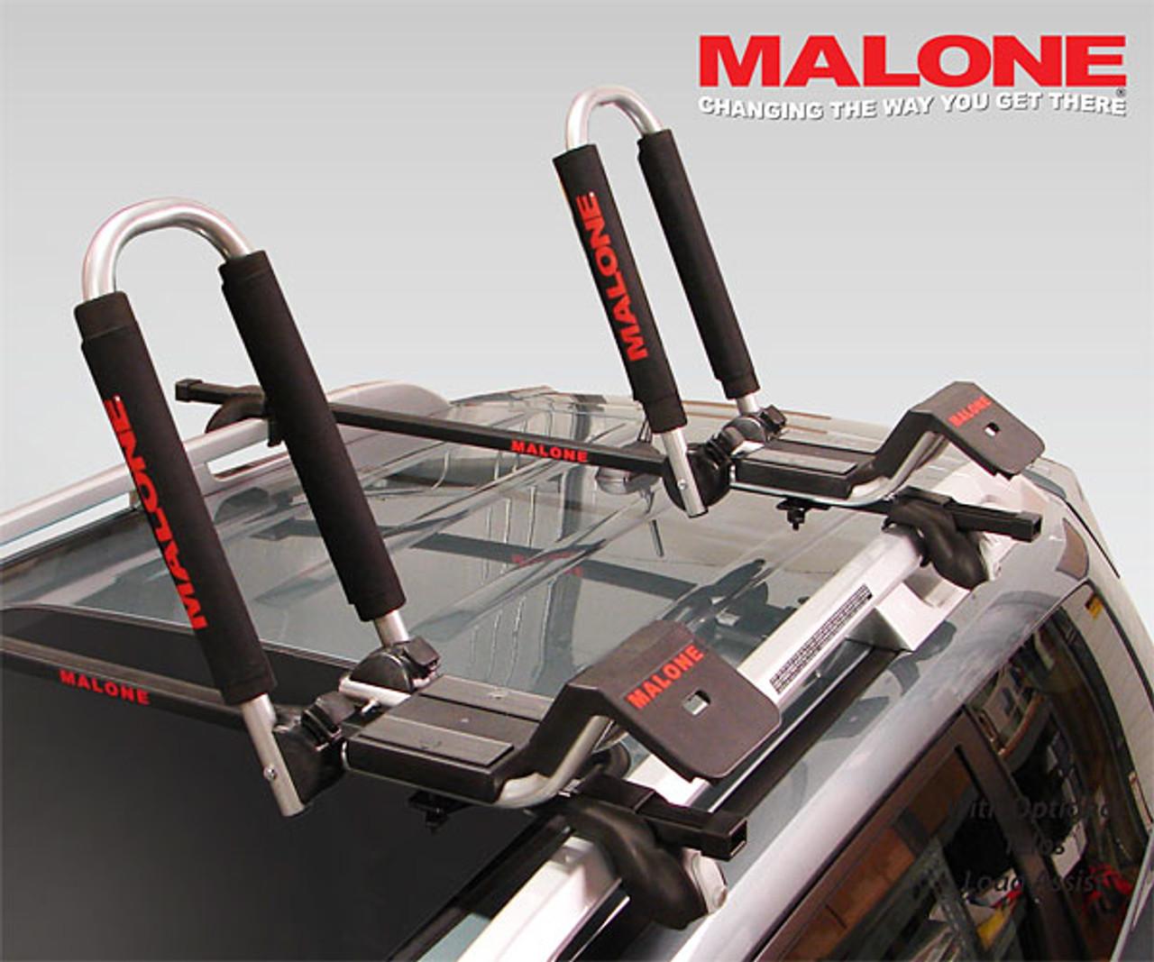 malone downloader fold down kayak carrier