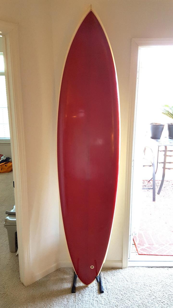 Surfboard Stand Free Standing Storeyourboard Com