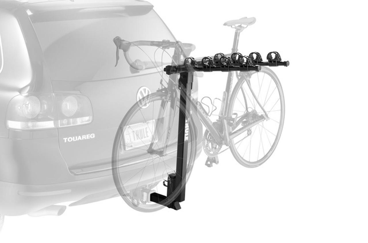 thule 4 bike car rack