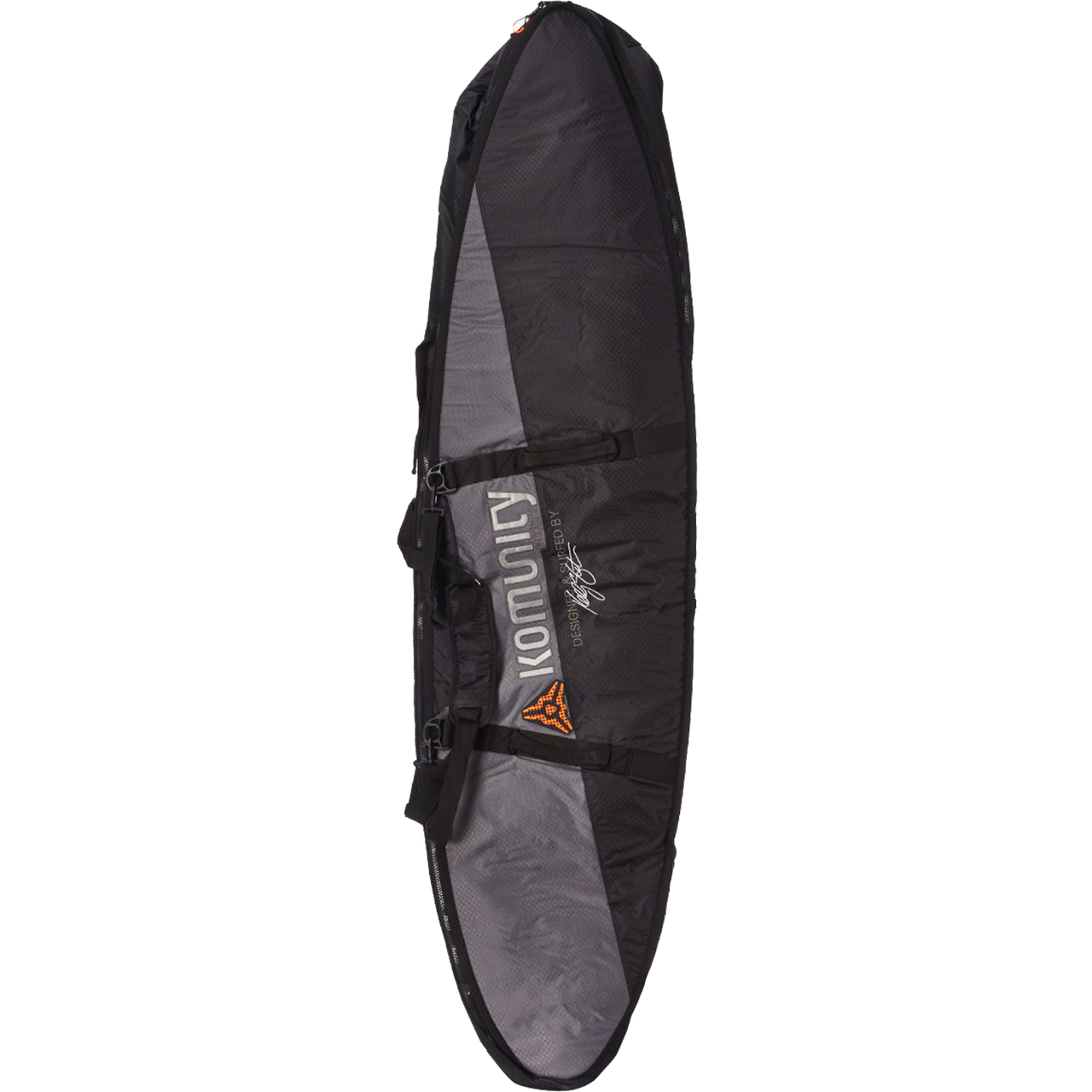"""Triple+ Surfboard Lightweight Travel Bag   Surf Cover 6'6"""" to 7'6"""""""