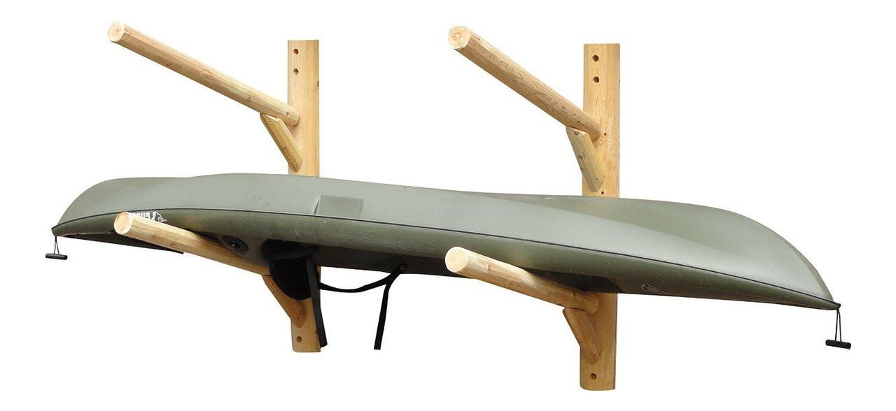 kayak rack for wall